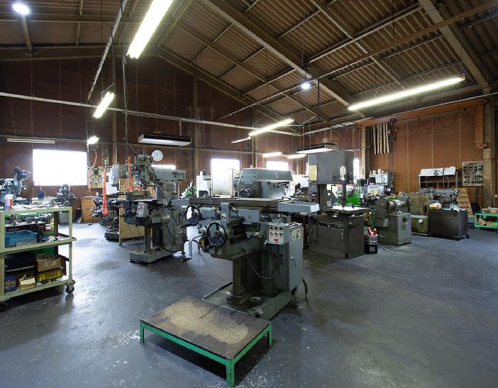 工場(写真)